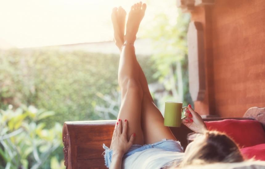 3 кафета на ден държат рака далеч от черния дроб