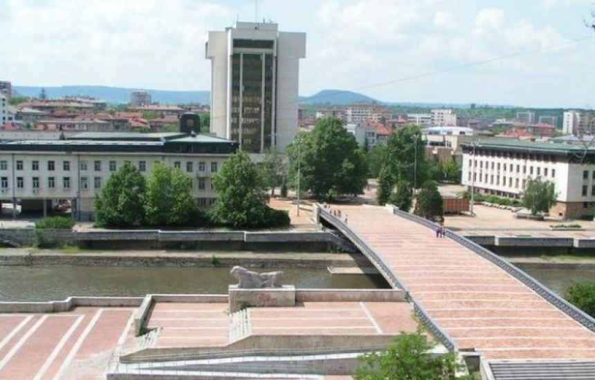 Център за хора с психични увреждания в Ловеч