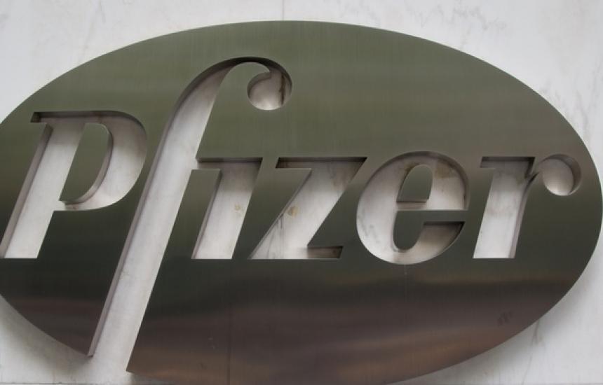 Pfizer търси ваксина за грип