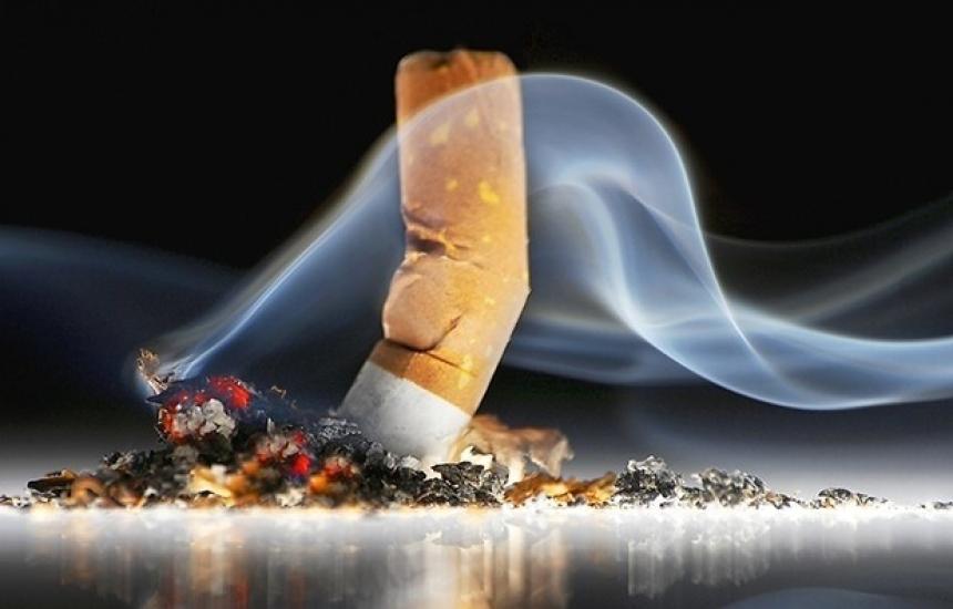 Спирането на цигарите увеличава диабета