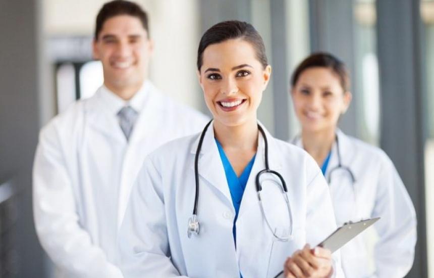 Безплатен конгрес за млади доктори