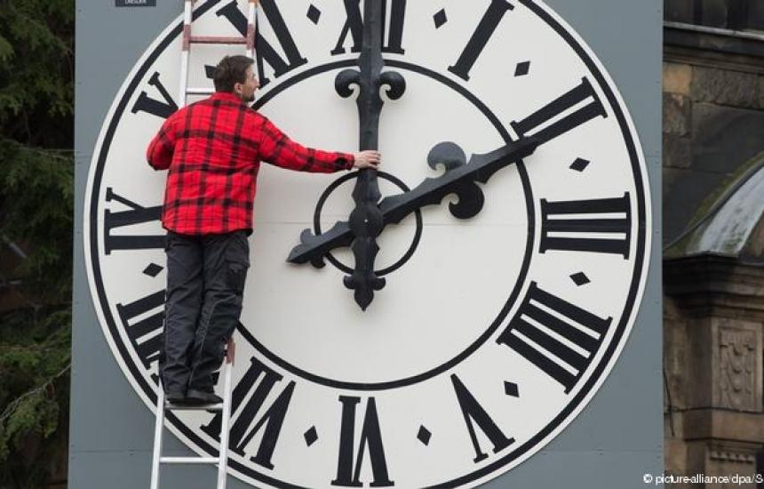 ЕК реши за смяната на часа (обновена)
