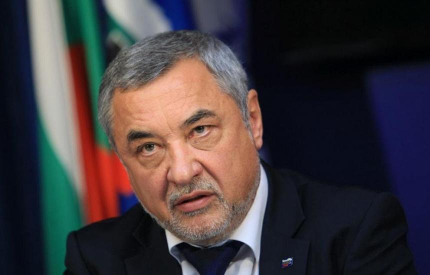 НФСБ ще гласува против министерските оставки