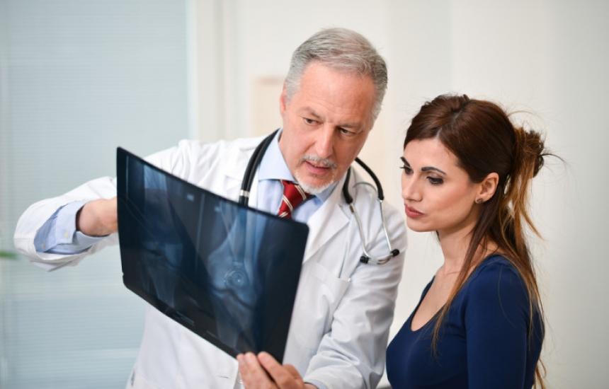 Петкратен ръст на фрактури при остеопороза