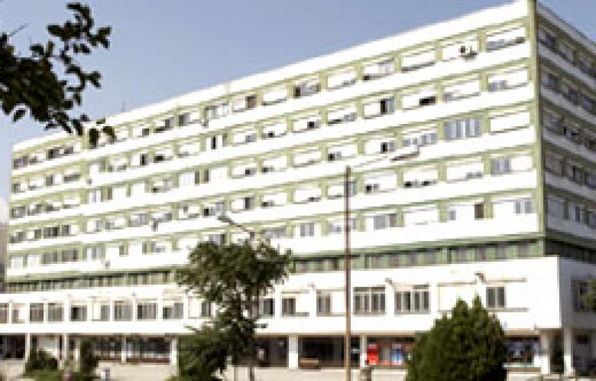 24-часов сектор в УМБАЛ Бургас