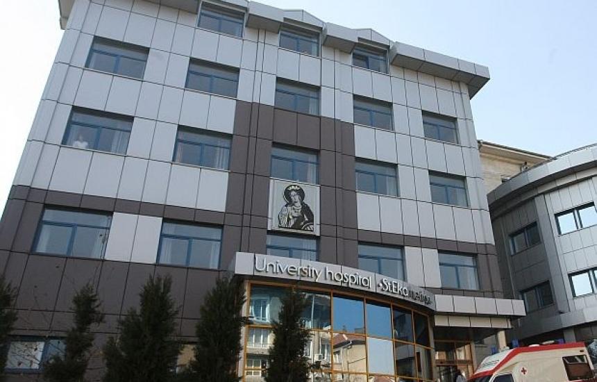 """Дават 20 млн. на """"Св. Екатeрина"""