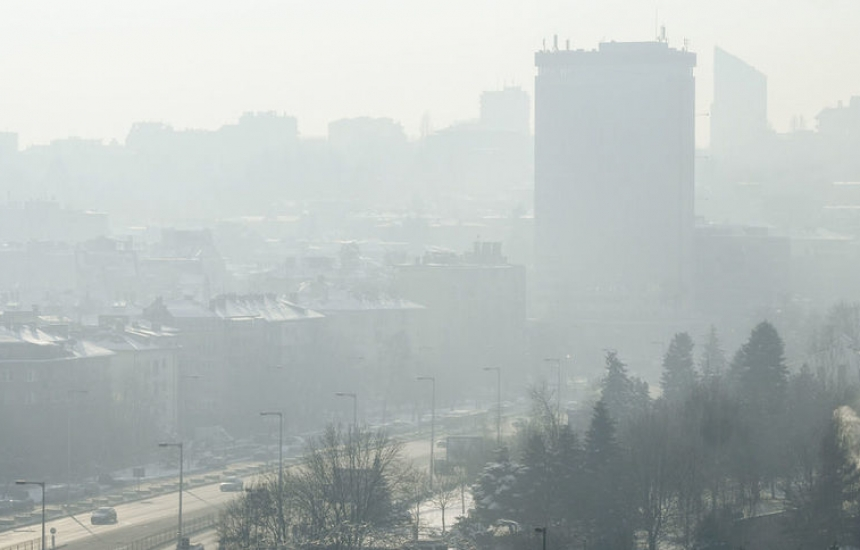 Спор за въздуха на София
