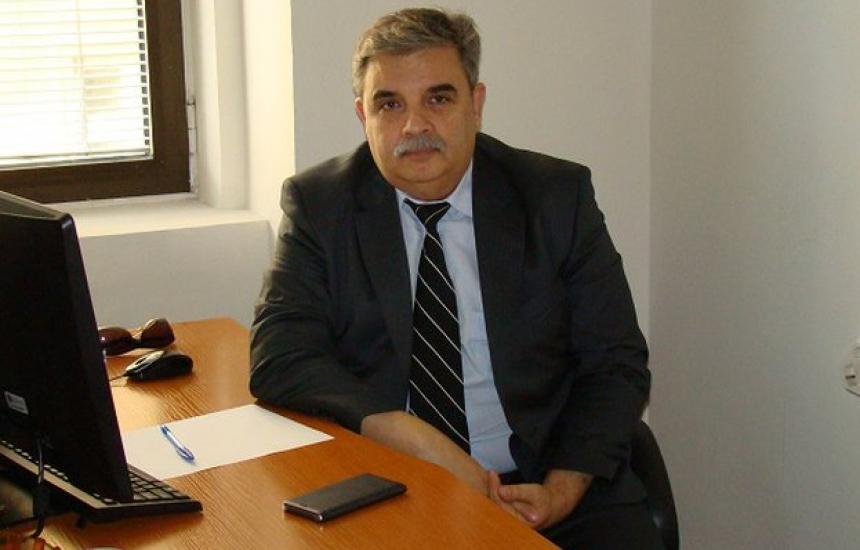 Михаил Христов е новият директор на ИАТ