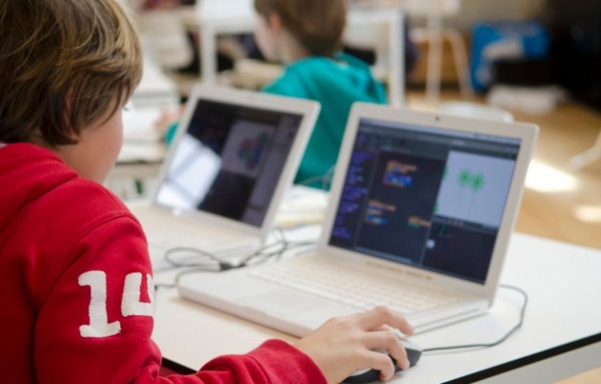105 млн. евопари за дигитално училище