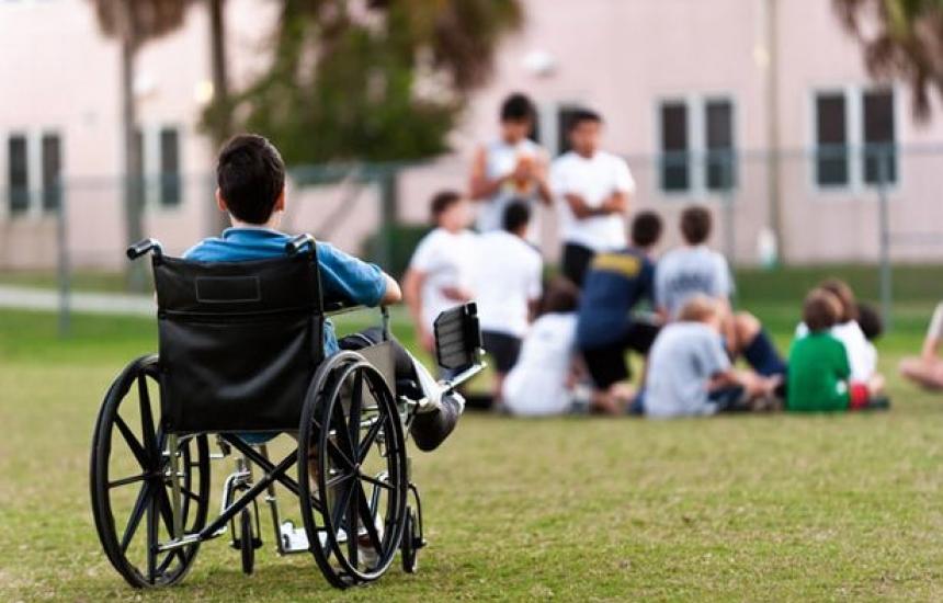 18 198 деца с увреждания в училищата