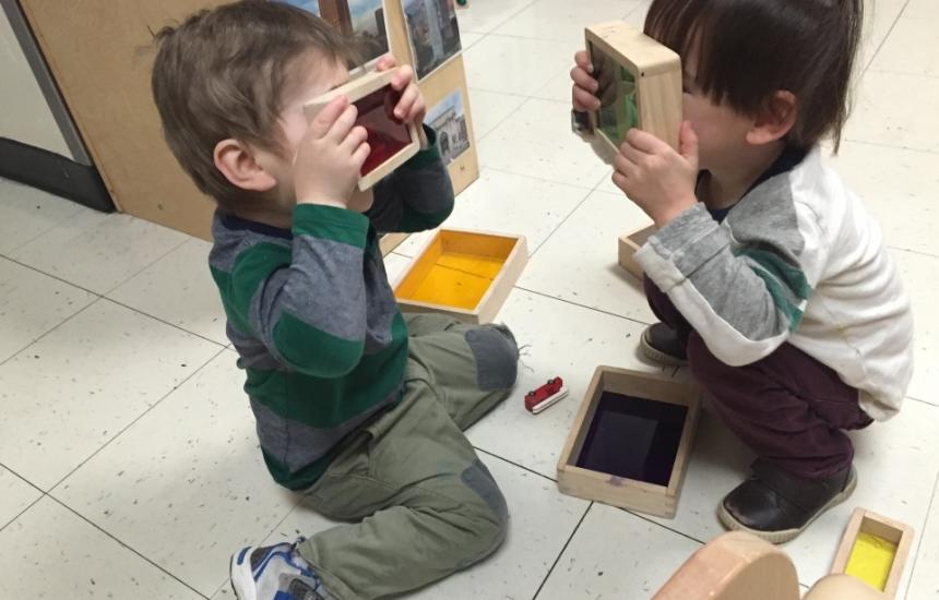 Децата с увреждания в Силистра с нов център