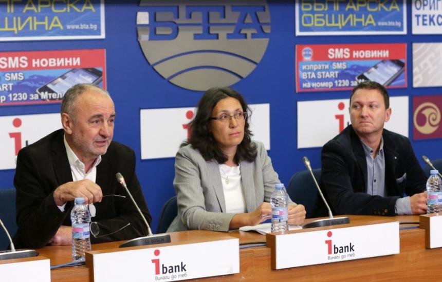 71% от българите стигат до очен само при проблем