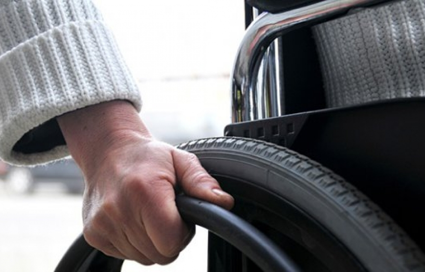 Зелена светлина за хората с увреждания