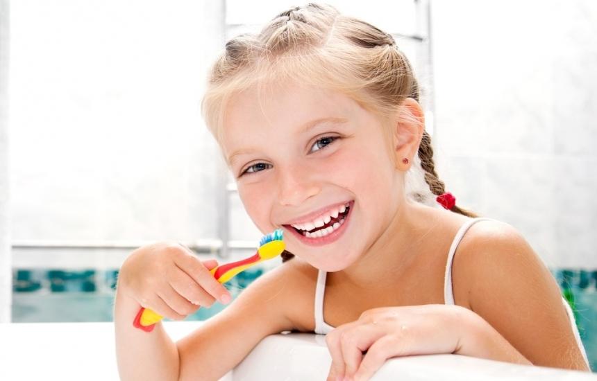 Форум за профилактика на детските зъби