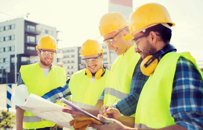 Затягат контрола на строителните обекти