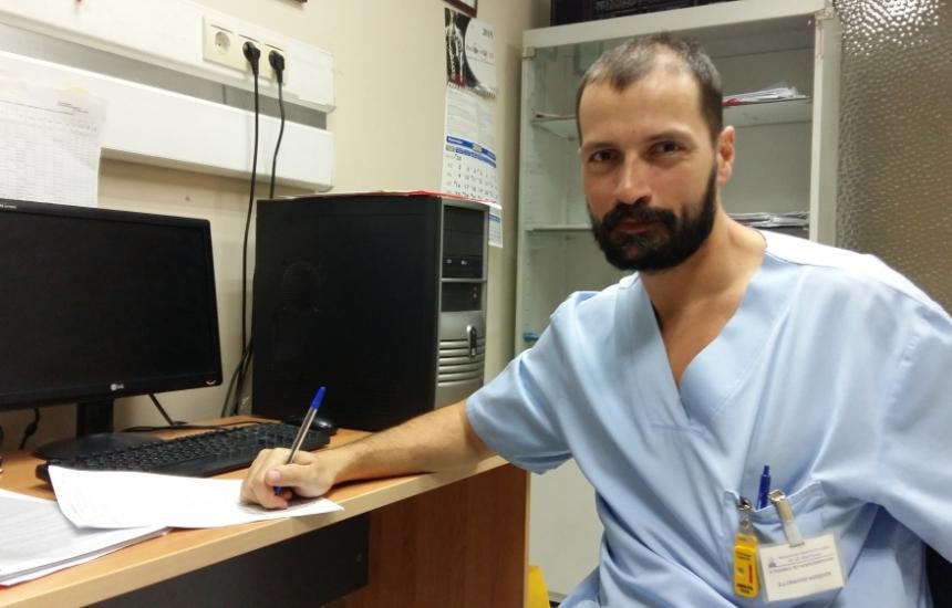 Признание за българската неврохирургия