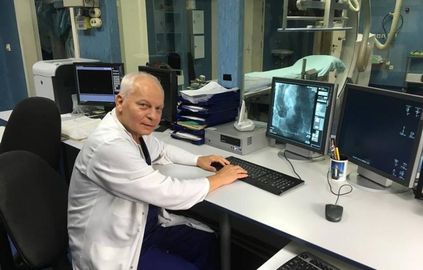 30 инвазивни кардиологии са ни достатъчни