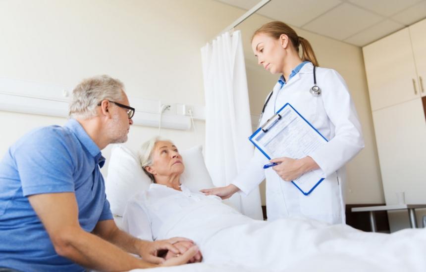 Болниците развиват нови услуги