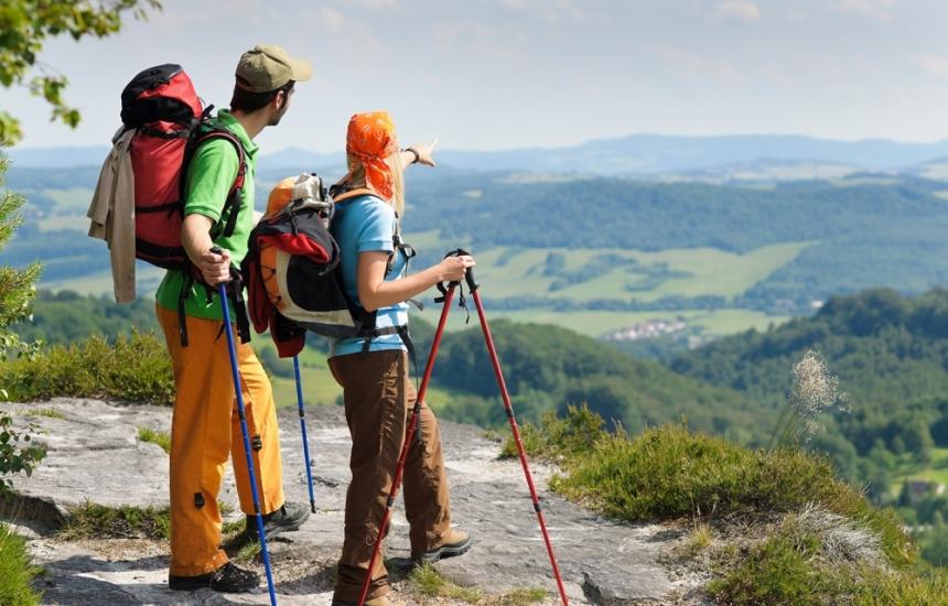 7 ноември-европейски ден на туризма