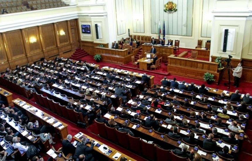 Прокуратурата иска имунитета на шестима депутати