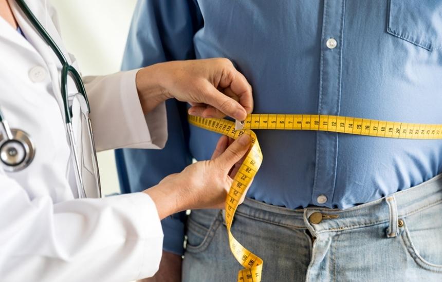 Затлъстяването увеличава риска за 13 вида рак
