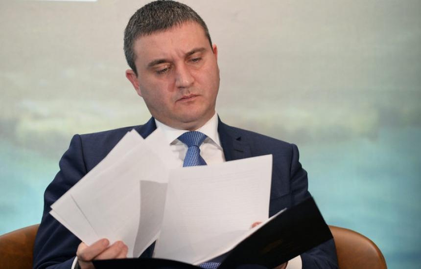 Болниците с отчет и пред Горанов
