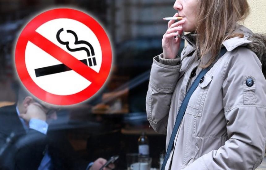 Искат по-строг контрол на пушенето