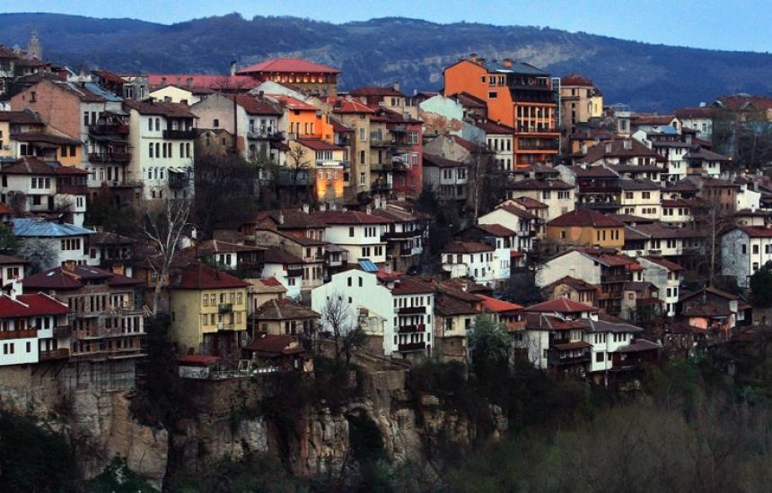 Казват възможности за работа във Велико Търново