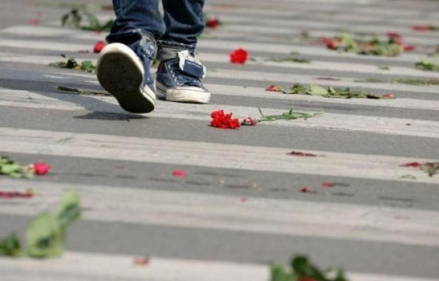 Световен ден в памет на жертвите на пътя