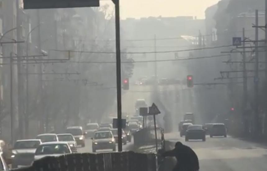 По-малко сяра и пепел в горивата