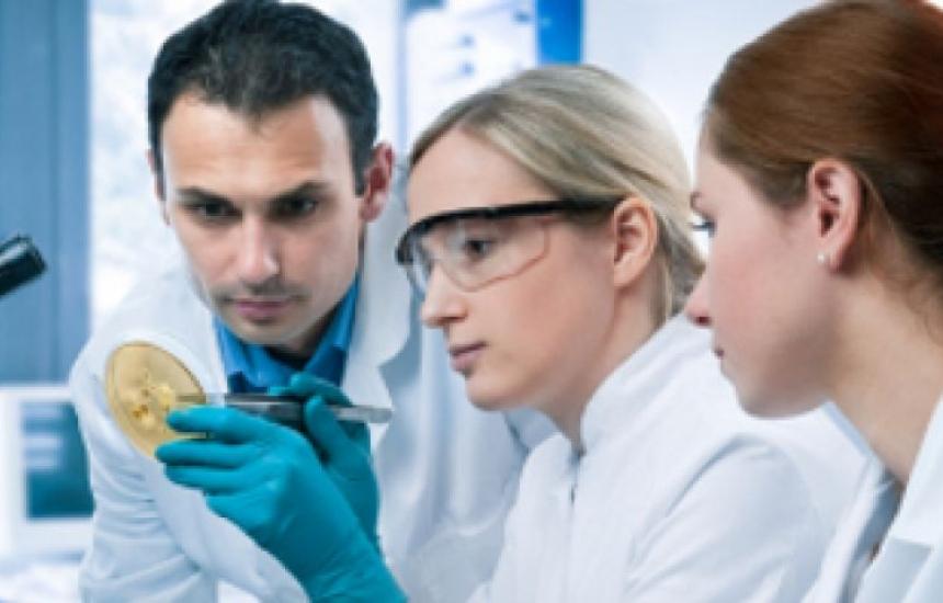 100 хил. евро за нанотехнологии в медицината