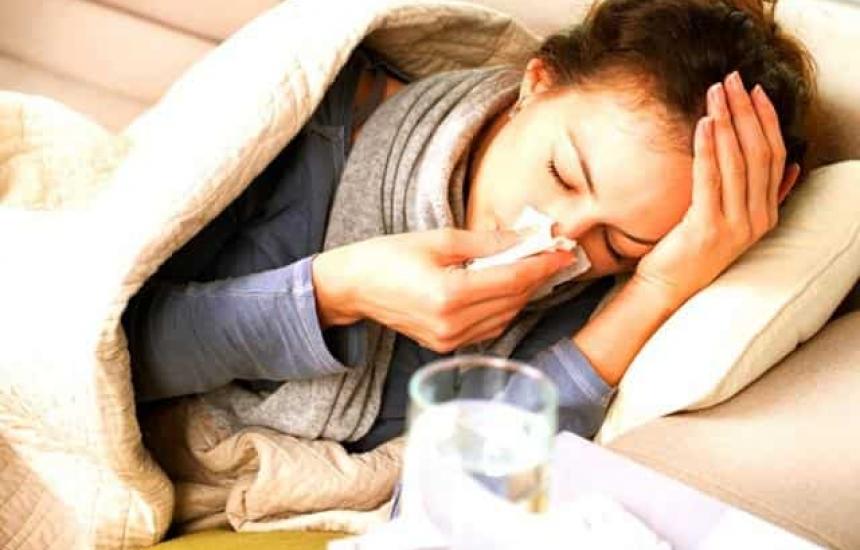 Вирусите обръщат на пневмония