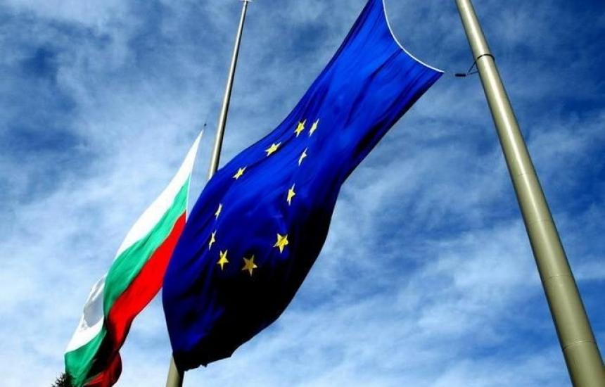 България подкрепя Брекзит
