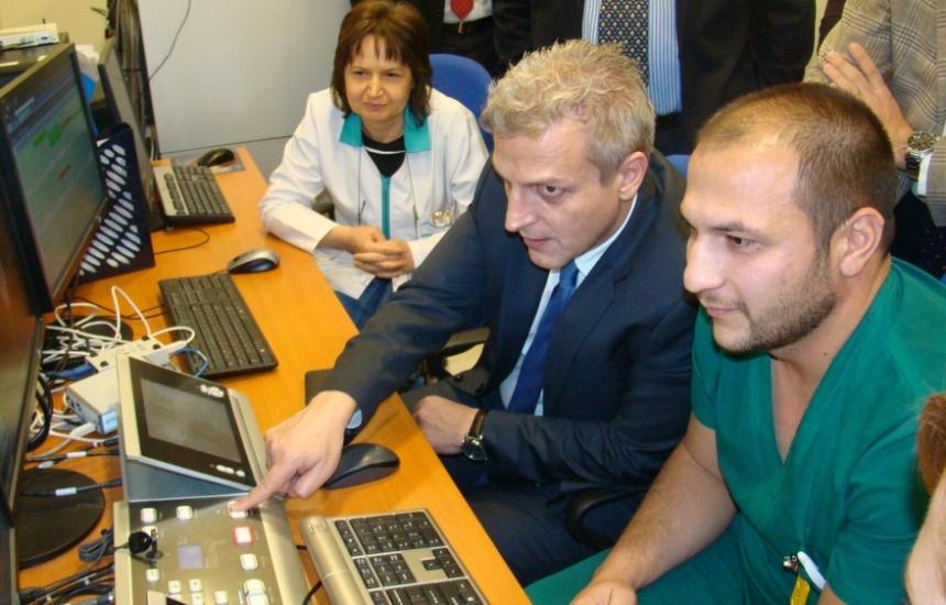 Москов иска още 40 млн за направления