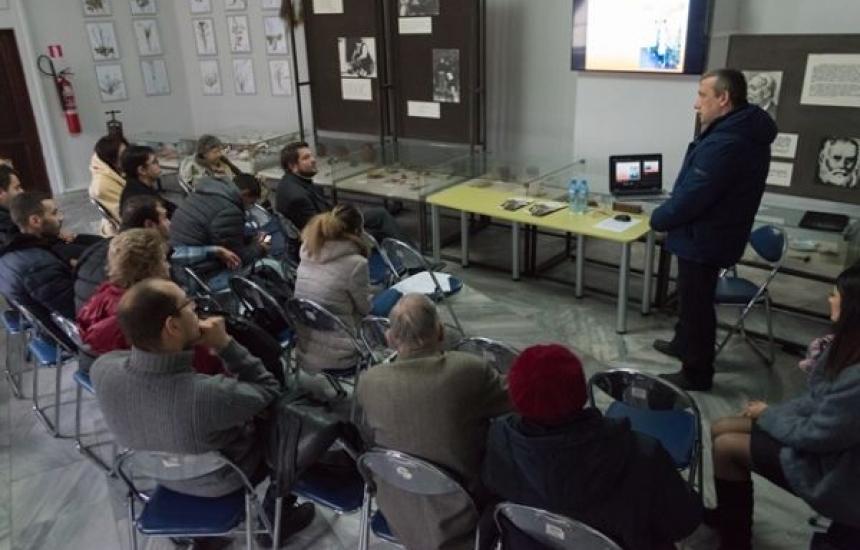 Разказват историята  на фармацията във Варна