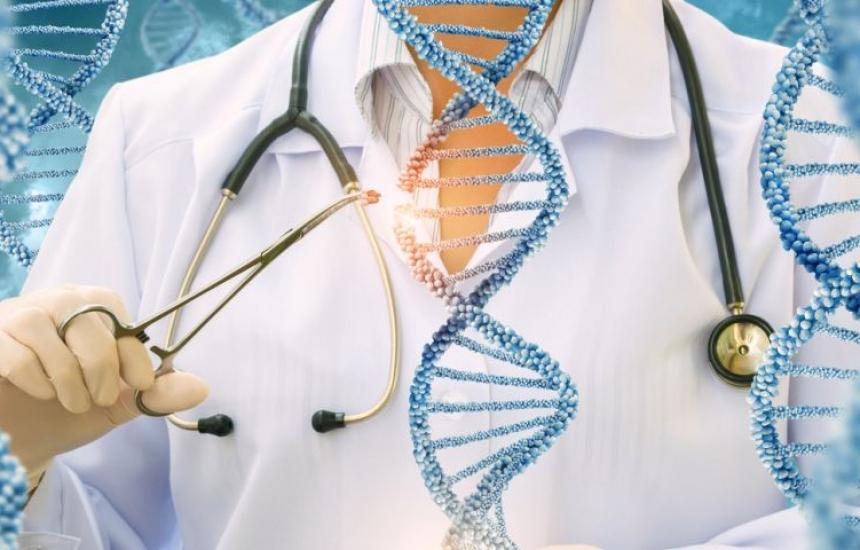 Родиха се първите генномодифицирани бебета