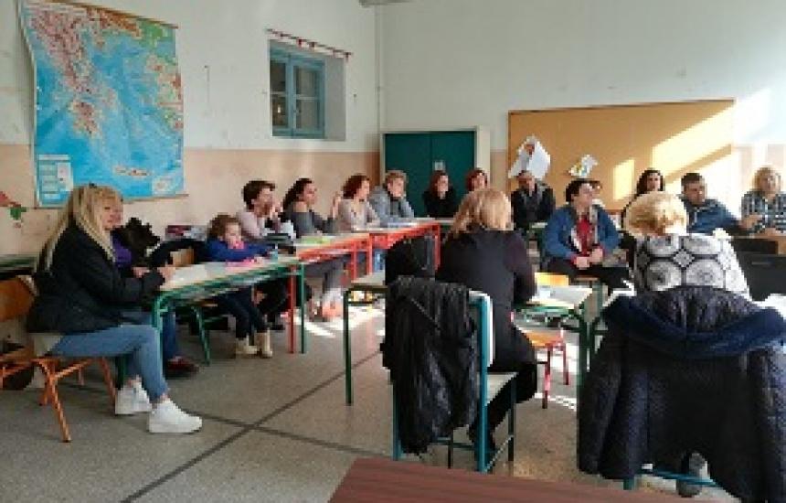НОИ консултира сънародниците ни в Гърция