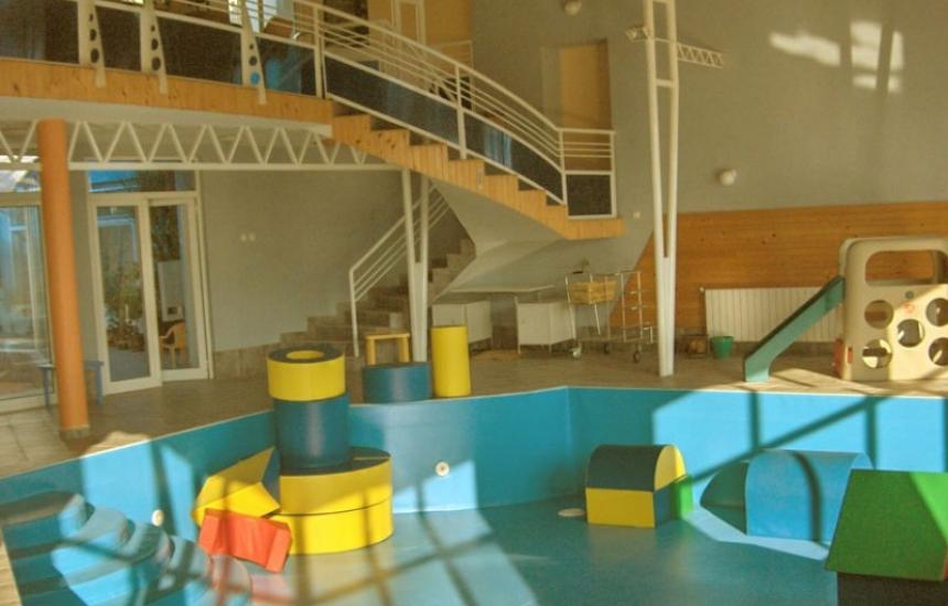 Център за деца отваря в Силистра