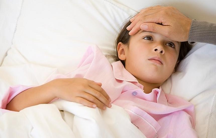 Трети случай на грип в София