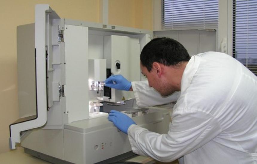 МУ- София с научна инфраструктура за 6 млн. лв.