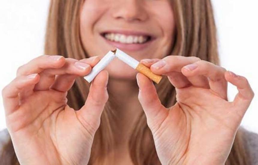 Пушачите намалели с 10%
