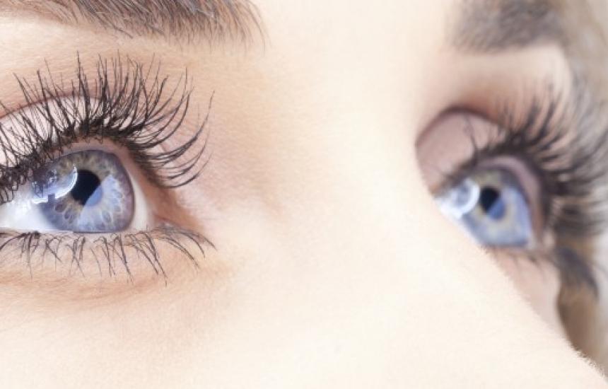 """Скенер """"вижда"""" глаукомата в зародиш"""