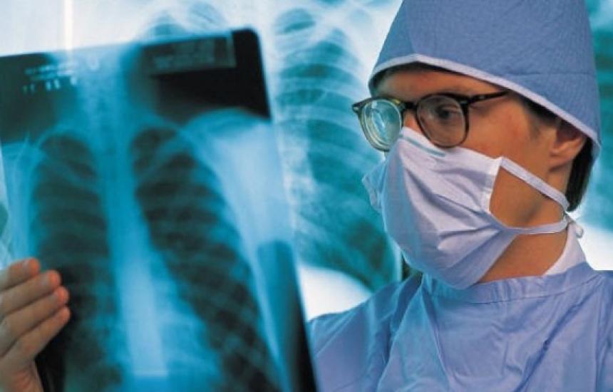 Намаляват болните от туберкулоза у нас