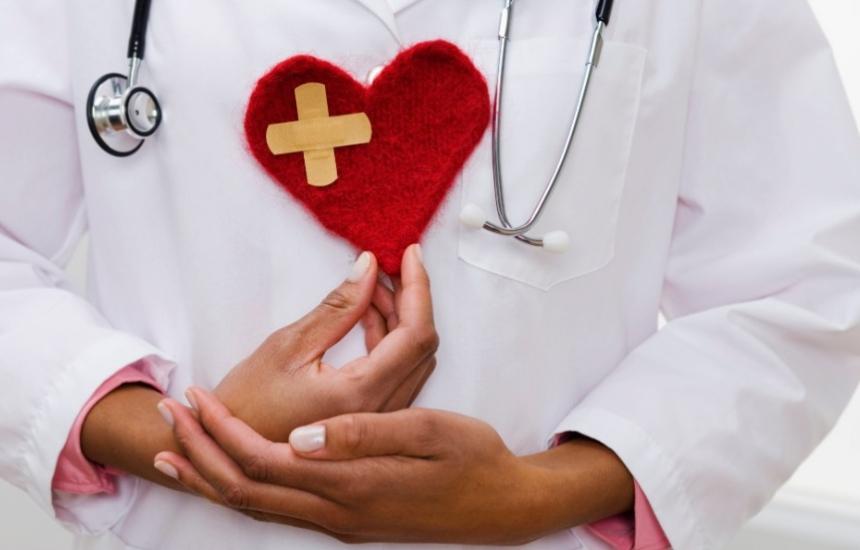 Дейността на болниците в сферата на кардиохирургията