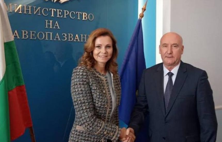 Косово се учи от нас в борбата с турберкулозата