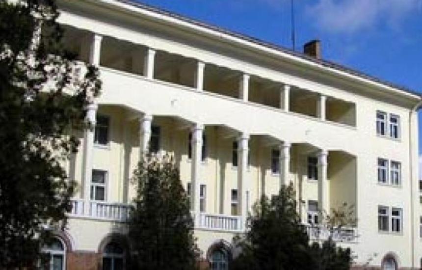 Санаториумът в Перник търси помощ от МФ