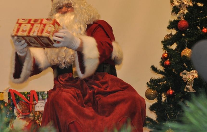 Коледа идва при децата с кохлеарни импланти