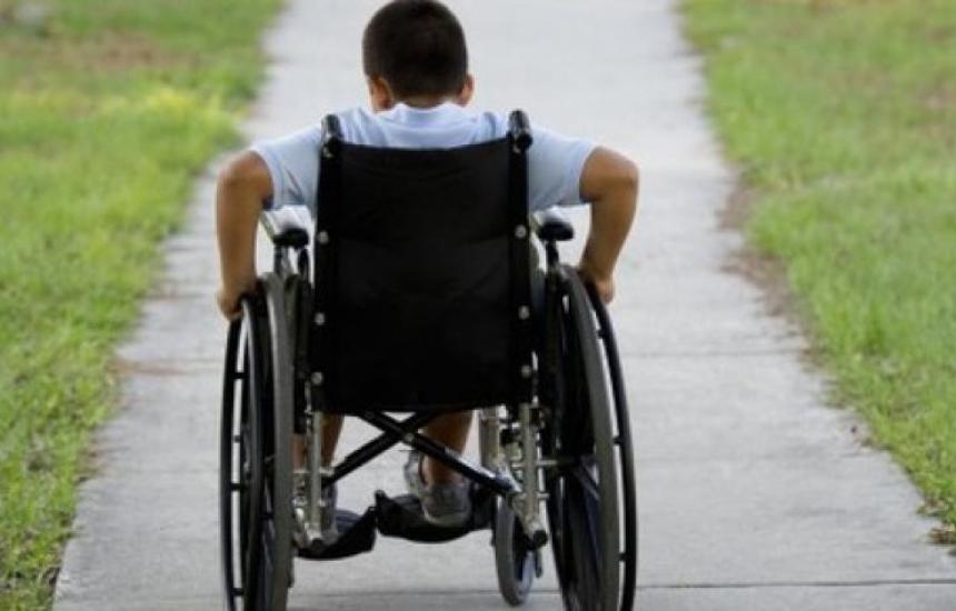 600 хил. с новата помощ за увреждания