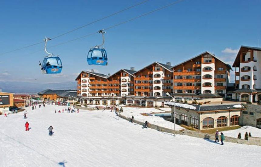 НАП с над 15 000 проверки в зимните курорти