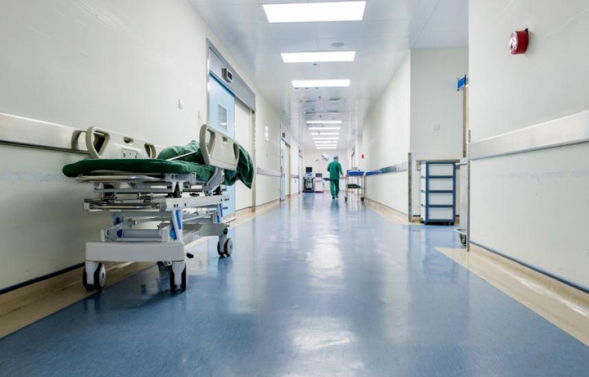 Престоят ни болница-най-кратък в ЕС